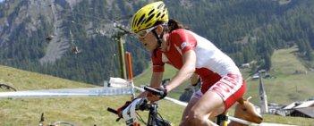 Latem 2005 roku we włoskiej miejscowości Livigno odbyły się mistrzostwa świata MTB. Polka, Maja Włoszczowska, drugi rok z rzędu, ustępując tylko słynnej Gunn Ricie Dahle, stanęła na drugim stopniu podium zostając wicemistrzynią świata!