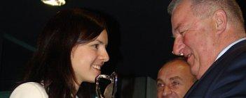 PZKol podsumował sezon i wybrał najlepszych zawodników, trenerów i działaczy 2005 roku. Wybrano także najlepszą zawodniczkę, zawodnika i trenera według mediów.