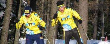 Ekipa Lotto co roku w styczniu trenuje w Zakopanem.