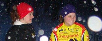 Grupa Kolarska Żyrardów rozpoczęła przygotowania do sezonu 2012