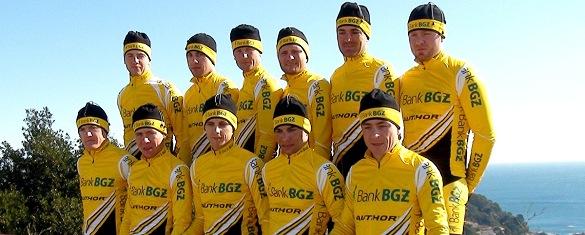 BGŻ Team