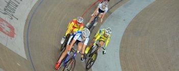 W Pruszkowie, na welodromie BGŻ Aren, w dniach 12-15 czerwca 2012 roku zostały rozegrane Młodzieżowe Mistrzostwa Polski w kolarstwie torowym.