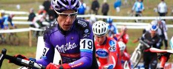 Zwycięstwo Marka Konwy (Milka Superior MTB Racing Team) w rywalizacji elity mężczyzn zakończyło XIX edycję wyścigu Bryksy Cross (kat. C2). Na starcie w Gościęcinie stanęło trzydziestu zawodników z Polski i Czech.