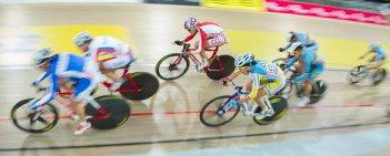 Na pruszkowskim welodromie rozegrano Grand Prix Polski w kolarstwie torowym. W imprezie udział wzięli zawodnicy z 20 krajów świata.