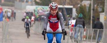 W Koziegłowach odbyła się kolejna edycja Pucharu Polski w kolarstwie przełajowym. W formule open, triumfowała zawodniczka ze Słowacji Tereza Madvedova (Sport Podberzova).