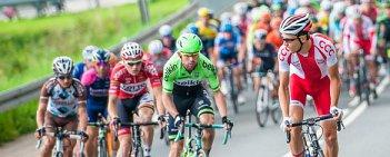 Rafał Majka (Tinkoff-Saxo) wygrał 6. etap 71. Tour de Pologne UCI WorldTour i został jego nowym liderem! W sobotę okaże się, czy wygra cały wyścig.