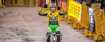 W Bytowie podczas Mistrzostw Polski w kolarstwie przełajowym, w sobotę o medale walczyli przedstawiciele młodszych kategorii wiekowych. Wyścigi młodziczek i młodzików.