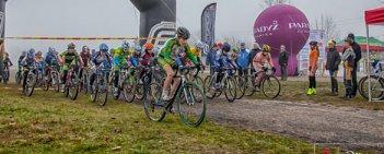 7 grudnia w Sławnie, odbyła się kolejna edycja Pucharu Polski w kolarstwie przełajowym.