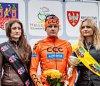 Hellena Tour: pomarańczowe podium
