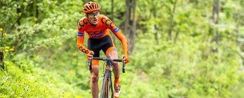 5. etap Bałtyk-Karkonosze Tour 2015