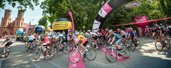 Tauron LangTeam Race/Szymon Gruchalski