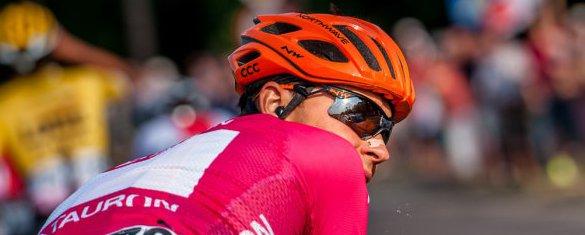 Tour de Pologne/Szymon Gruchalski