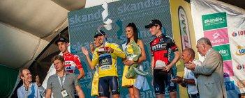 7. etap 72. Tour de Pologne UCI World Tour - jazda indywidualna na czas w Krakowie