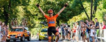 Tour de Rybnik 2015 przeszedł do historii. Wyścig był piękny, co szczególnie widać na naszych zdjęciach :-)