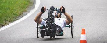 VII Mistrzostwa Polski w kolarstwie szosowym niepełnosprawnych