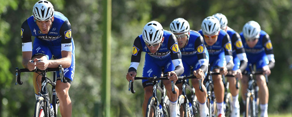 Etixx-Quick Step/Tim de Waele