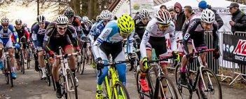 W Gościęcinie rozegrano wyścig zaliczany do kalendarza UCI (kategoria 2), o statusie Super Pucharu Polski - XXII Przełajowy Wyścig Kolarski BRYKSY CROSS .