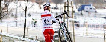 Wyścig przełajowy w Tarnowie był nie tylko ostatnim polskim wyścigiem przełajowym w sezonie, ale również finałem Pucharu Polski.