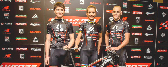 Kross Racing Team/Adam Markowski