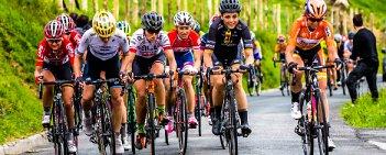 Dobrze zaprezentowały się polskie zawodniczki w wyścigu Durango-Durango Emakumeen Saria (1.2), który poprzedza etapówkę Euskal Emakumeen Bira.