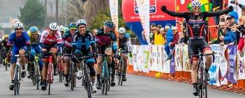 3. etap wyścigu Szlakiem Bursztynowym Hellena Tour 2016