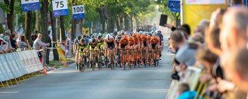 3. etap wyścigu Bałtyk Karkonosze Tour 2016