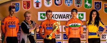 5. etap wyścigu Bałtyk Karkonosze Tour 2016