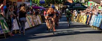 6. etap wyścigu Bałtyk Karkonosze Tour 2016