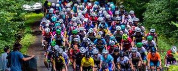 Wyścig kobiet Tour de Feminin, etap 2.
