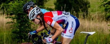 Wyścig kobiet Tour de Feminin, etap 4.