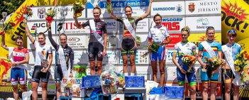 Wyścig kobiet Tour de Feminin, etap 5.