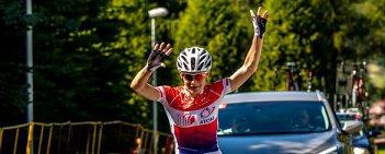 Górskie Mistrzostwa Polski w kolarstwie szosowym 2016: wyścigi kobiet