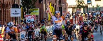 1. etap Lotto Belgium Tour