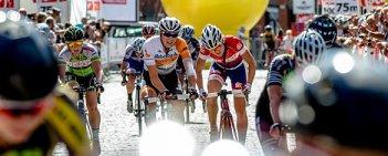 3. etap Lotto Belgium Tour
