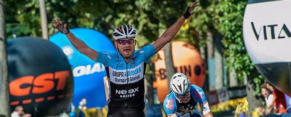 Colnago Lang Team Race/Szymon Gruchalski