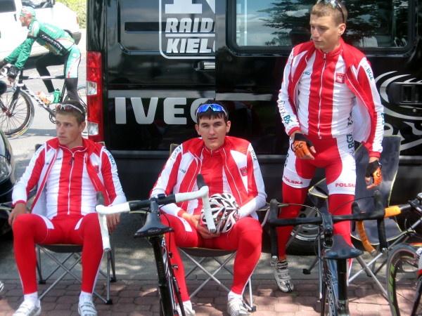 53. Międzynarodowy Wyścigu Kolarski Przyjaźni Polsko-Ukraińskiej