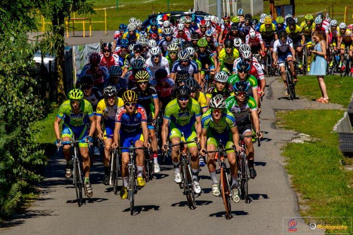 Górskie Mistrzostwa Polski w kolarstwie szosowym 2016: wyścig