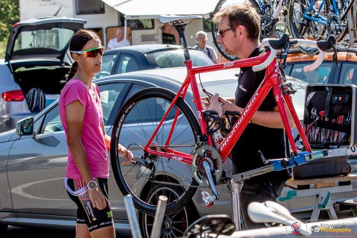 2. etap Lotto Belgium Tour
