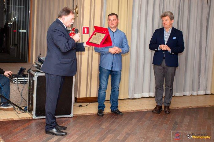 XX Memoriał Edwarda Pelki w Szczekocinach
