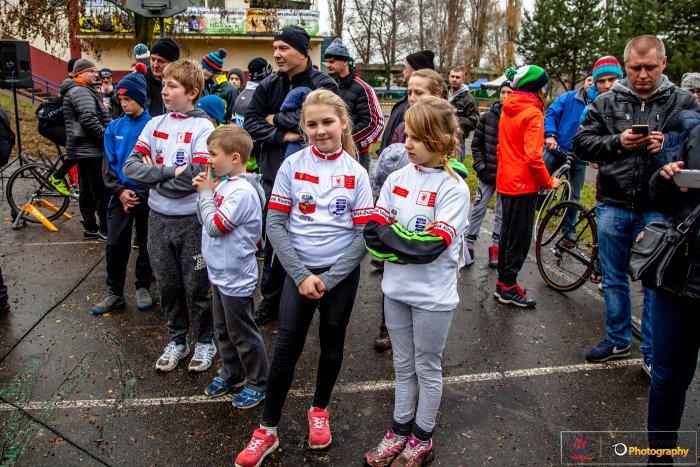 W Gorzowie Wielkopolskim odbył się wyścig Przełaj nad Wartą