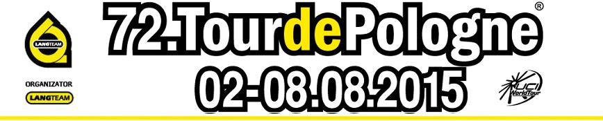 TdP 2015 | Tour de Pologne 2015